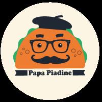 Papa Piadine