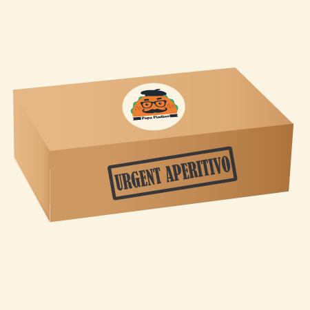 commandez votre box aperitivo en ligne sur le site du food truck Papa Piadine à Poitiers, click & collect Poitiers, food truck poitiers, food truck italien Poitiers, piadine Poitiers, restaurant italien Poitiers, vente à emporter Poitiers